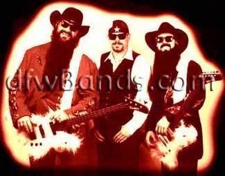 Dallas tribute band zz top tres hombres - Zz top la grange drum cover ...